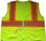 Mesh Reflective Safety Jacket